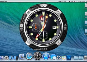 Часы виджет на рабочий стол windows 10 13 наборов скачать