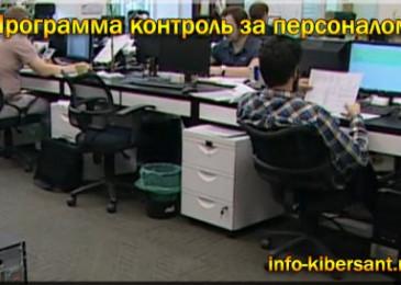 Mipko Employee Monitor как контролировать работу сотрудников