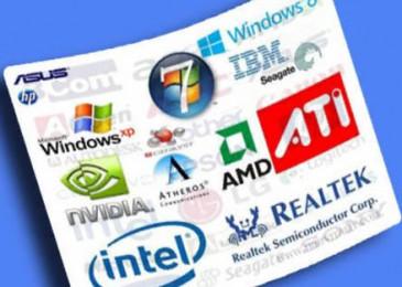 Драйверы ОС Windows и их принцип работы