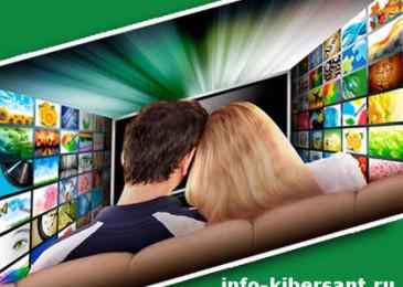 Подключить телевизор через компьютер общие советы
