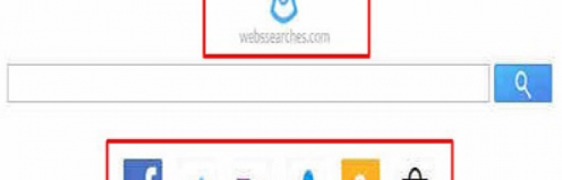 Webssearches.com как я удалил данный поисковик