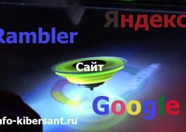Как Раскрутить Сайт Бесплатно (Самостоятельно) По Шагам в Яндексе