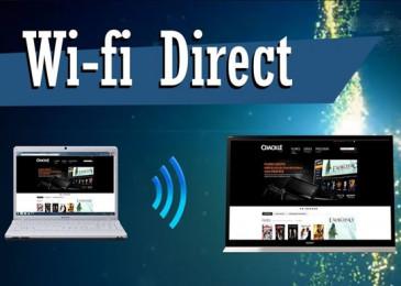 Wi-Fi Direct Windows 10 что из себя представляет, как включить?