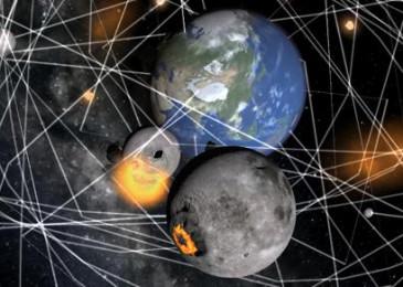 Universe Sandbox 2 симулятор изменения условий на планетах