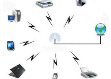 Беспроводное подключение интернета плюсы и минусы