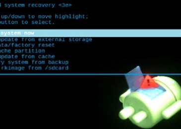 Что такое меню Recovery на Android и зачем оно нужно?