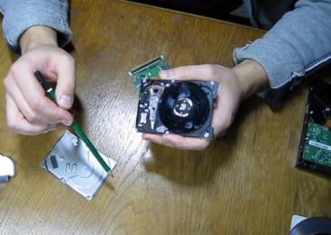 Не определяется жесткий диск – решаем проблему