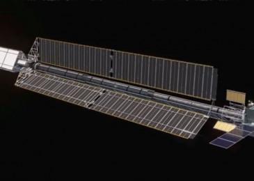 Космический корабль Зевс колоссальный прорыв от Роскосмоса!