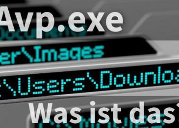 Avp exe что за процесс в диспетчере задач, почему грузит ЦП, как его удалить?