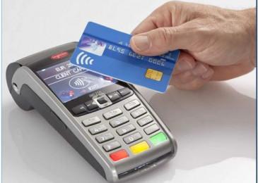 Какие карты поддерживают бесконтактную оплату (БО) как это узнать?