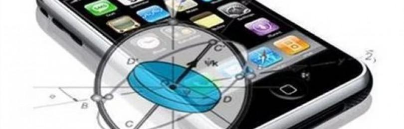 Гироскоп в телефоне что это такое и какие функции он выполняет