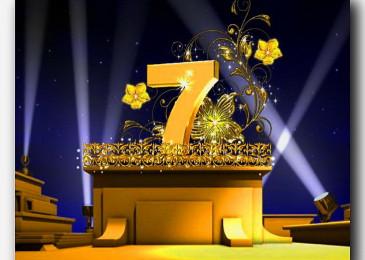 7 лет сайту info-kibersant.ru — День Славянского Нового Года — День Весеннего Равноденствия