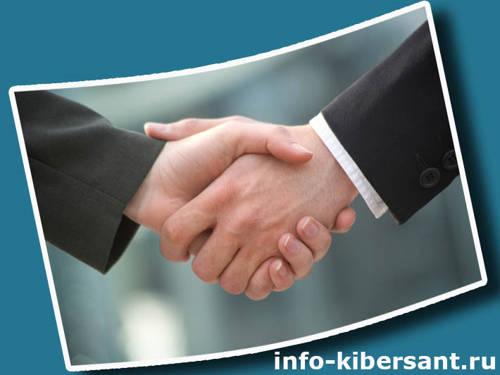 партнерские программы интернета