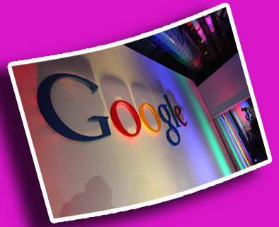история создания google
