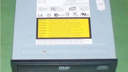 CD-DVD привод как сделать правильный выбор