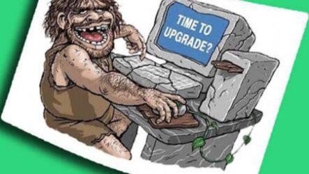 Первый компьютер в мире рассмотрим время появления