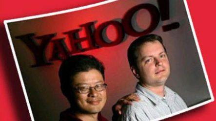 Поисковик Yahoo когда появился