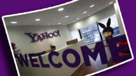Поиск Yahoo как появился