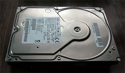 жесткий диск 4