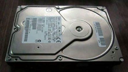 Жесткий диск для ПК внутренний какой подобрать
