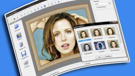 Бесплатный графический редактор фотографий выбираем лучший