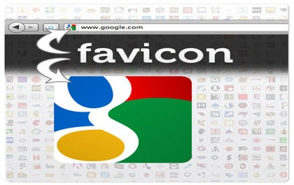 favicon для сайта 1