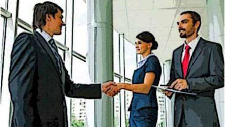 Как приглашать людей в бизнес для успеха в работе