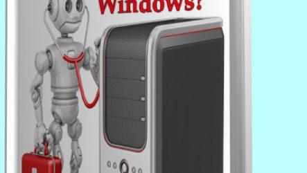 Как правильно очищать Windows 3D книга
