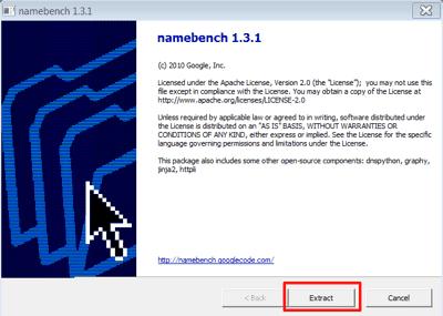 namebench 1.3.1