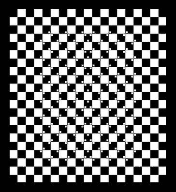 кривые квадратики