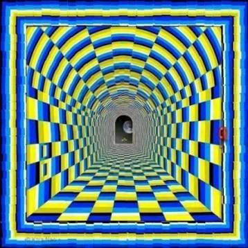 движущийся коридор