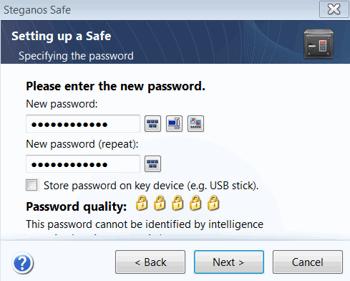 пароль сейфа