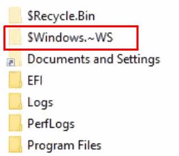 Windows ws
