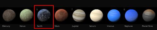 Планеты 1