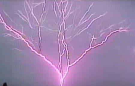статическое электричество 4