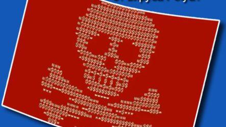Вирус Petya как защитить компьютер