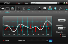 Программа Hear многократно улучшит звук ваших колонок