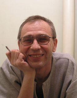 Юрий Таджибаев