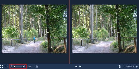 Как красиво отредактировать фото отечественным фоторедактором