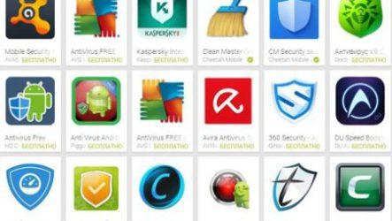 Какой (Бесплатный) Антивирус Лучше Для Windows 7 8 10 Топ 10 на 2019