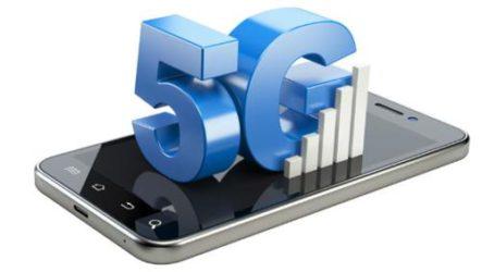 5G сеть официально заработала: когда же она заработает в России?
