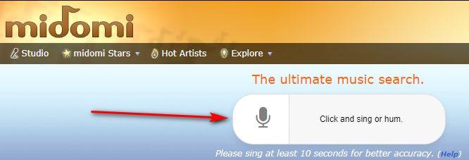 Шазам песни онлайн для компьютера без скачивания 5 методов