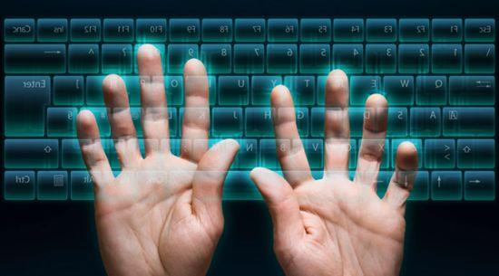 как скопировать текст клавишами