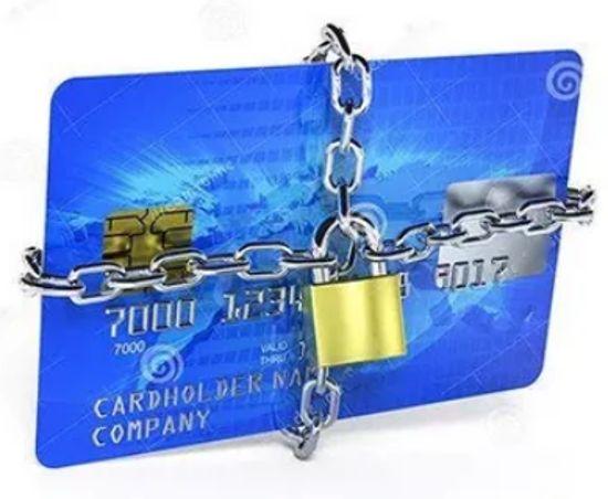 как заблокировать карту сбербанка