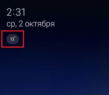 13 градусов