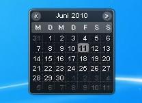 k-Calendar