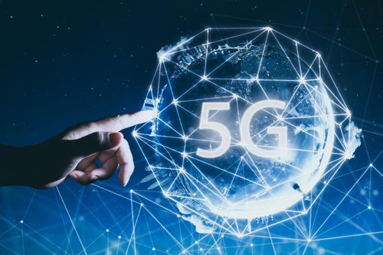 5G технологии