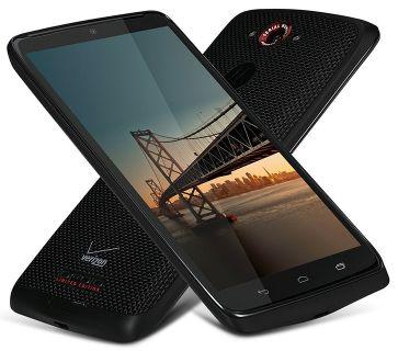 Motorola DROID Turbo XT12541