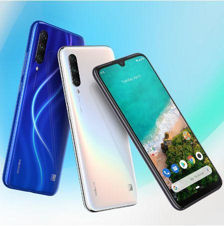 Xiaomi mi A3 mi A3