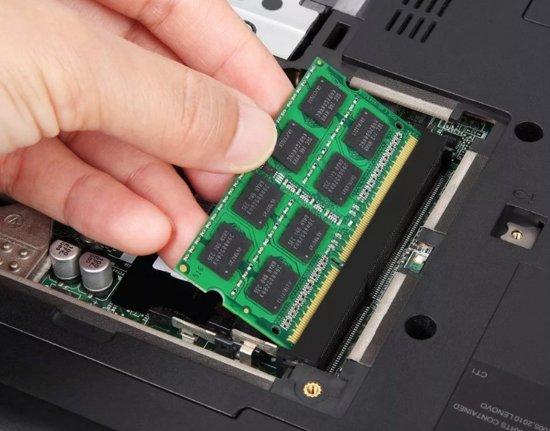 Плата оперативной памяти